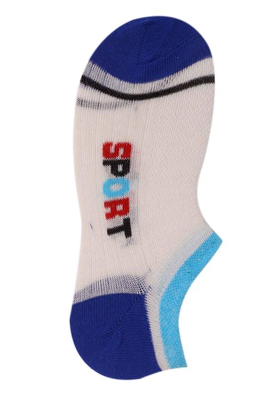 ARC - Arc Patik Çorap 884 | Beyaz
