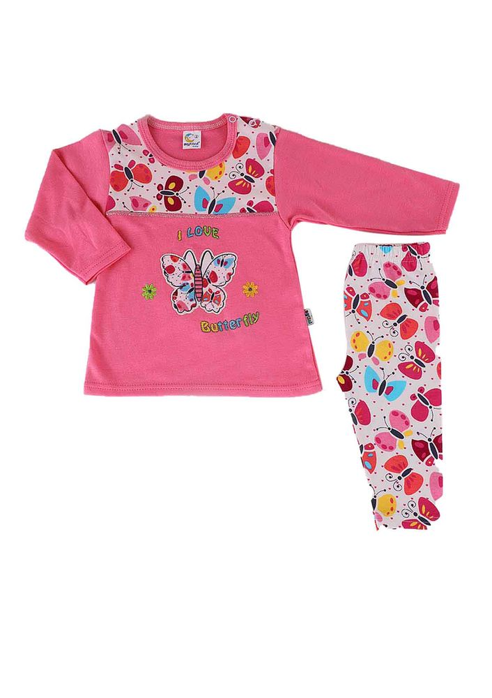 Aytini Baby Bebek Takımı 1004 | Pembe