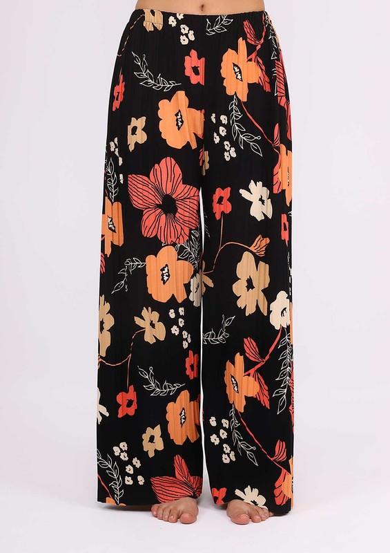 SİMİSSO - Simisso Pantolon 002 | Siyah