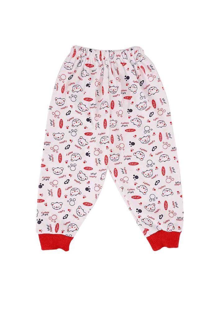 Aymix Pijama Altı 281 | Kırmızı
