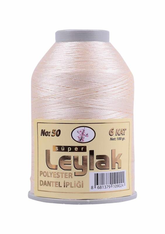 LEYLAK - Нить-кроше Leylak 100 гр./744