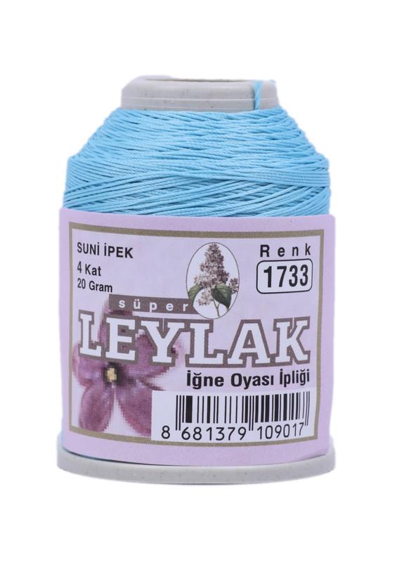 LEYLAK - Нить-кроше Leylak /1733