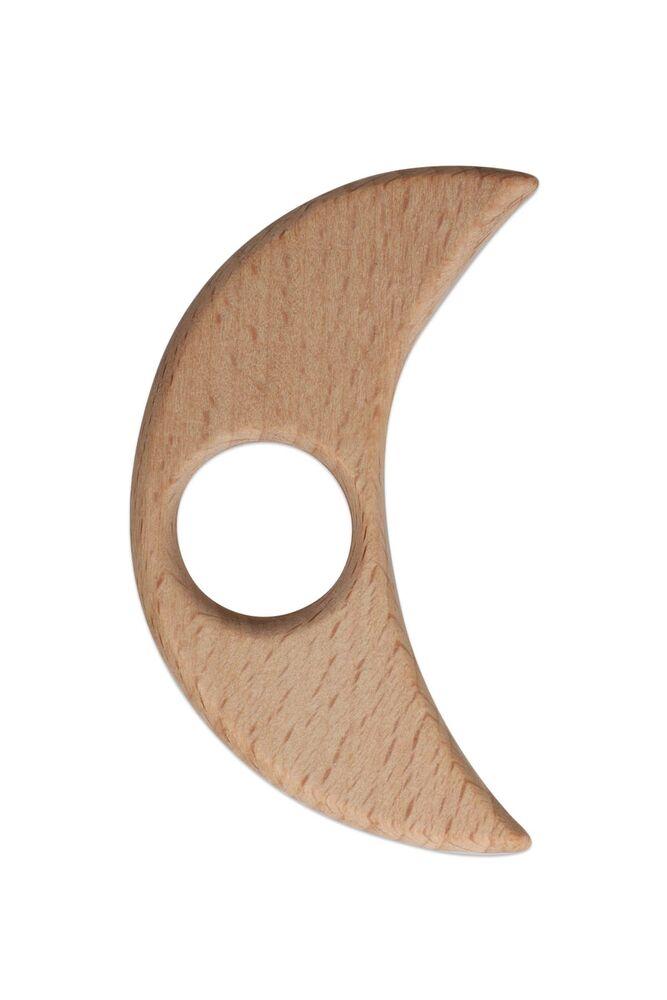 Деревянный прорезыватель для зубов