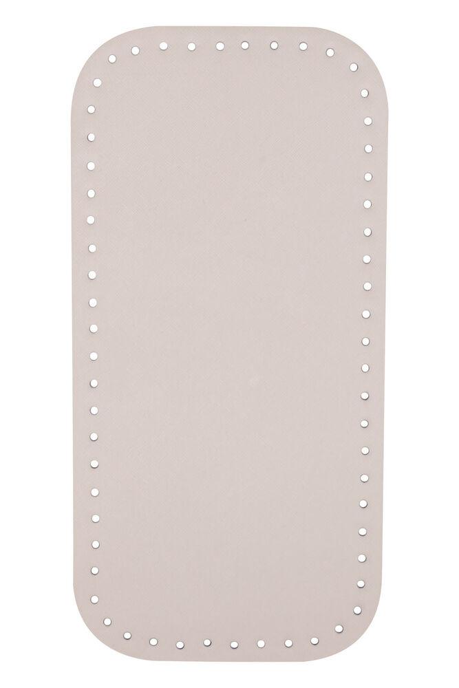 Кожаная основа для сумок 786/кремовый