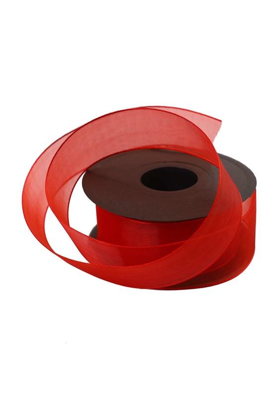 AKEL - Akel Şerit Kurdele 627 | Kırmızı