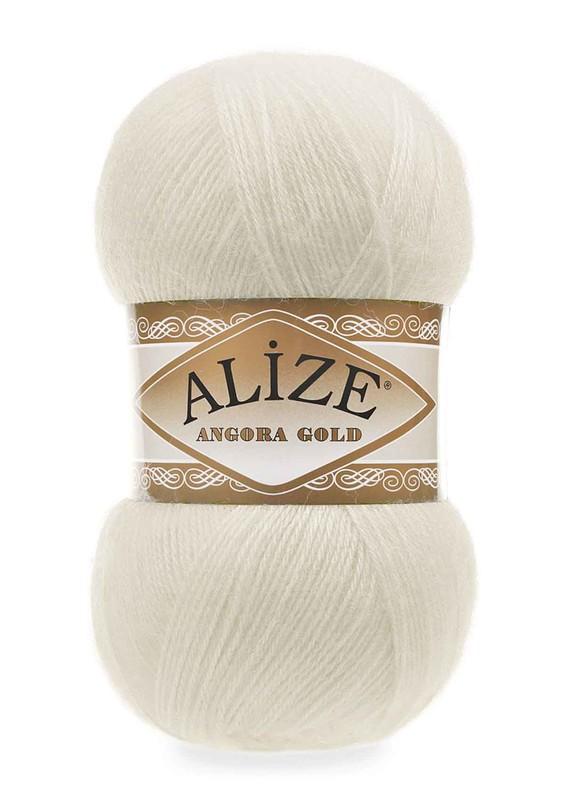 Alize - Alize Angora Gold El Örgü İpi 001