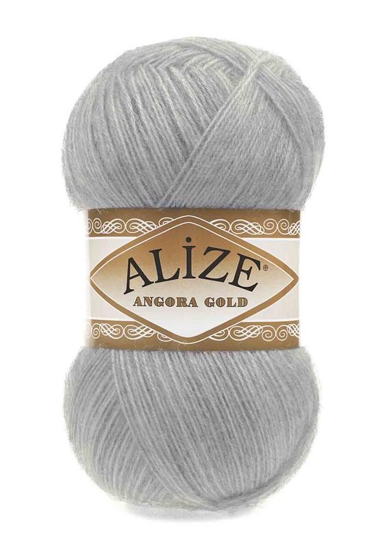 Alize - Alize Angora Gold El Örgü İpi 021