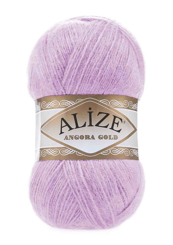 Alize - Alize Angora Gold El Örgü İpi 027