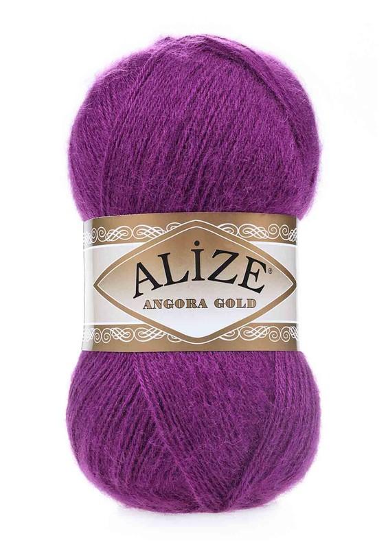 Alize - Alize Angora Gold El Örgü İpi 050