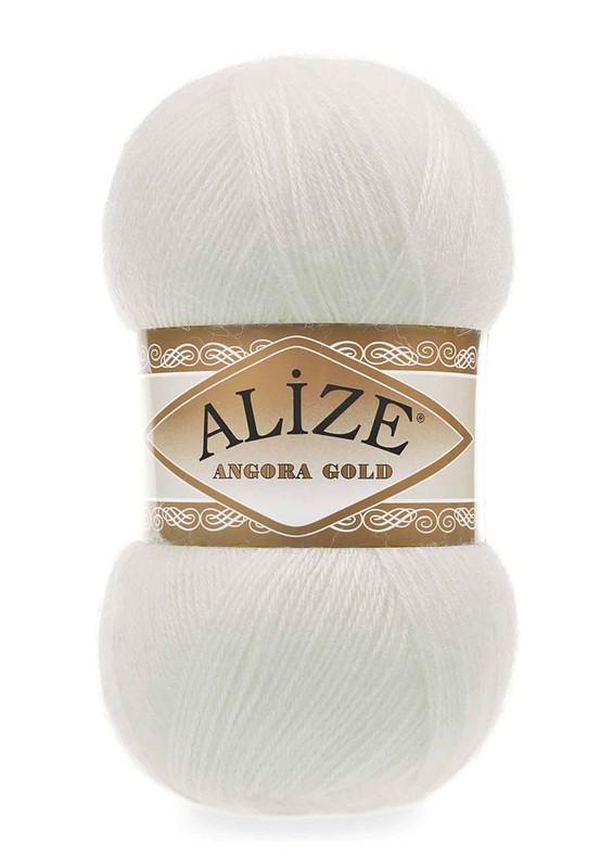 Alize - Alize Angora Gold El Örgü İpi 062