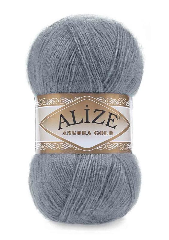 Alize - Alize Angora Gold El Örgü İpi 087