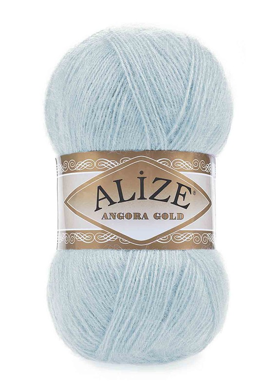 Alize - Alize Angora Gold El Örgü İpi 114