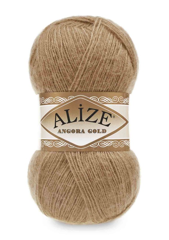 Alize - Alize Angora Gold El Örgü İpi 127