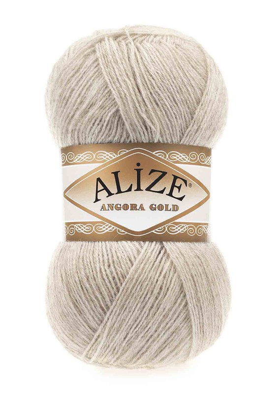 Alize - Alize Angora Gold El Örgü İpi 152