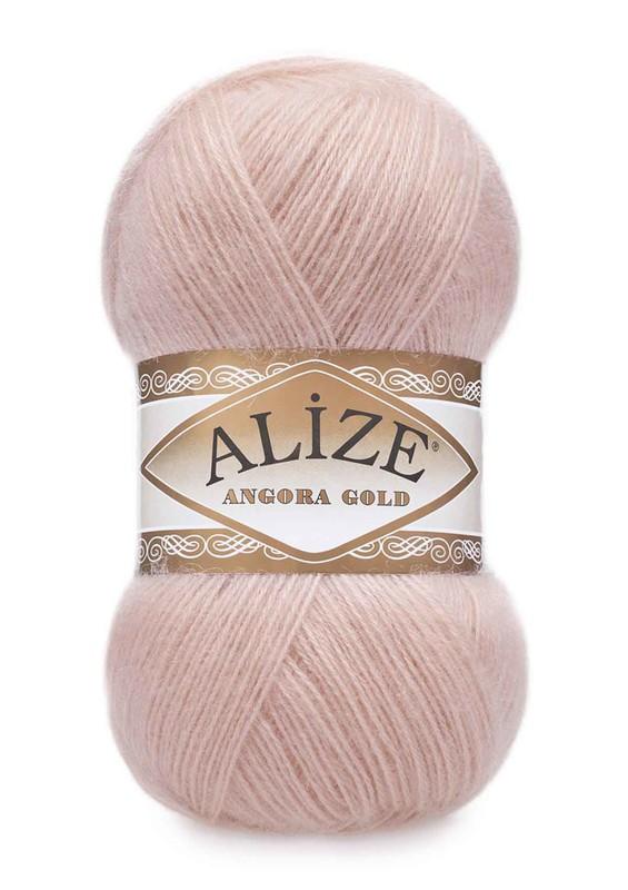 Alize - Alize Angora Gold El Örgü İpi 161
