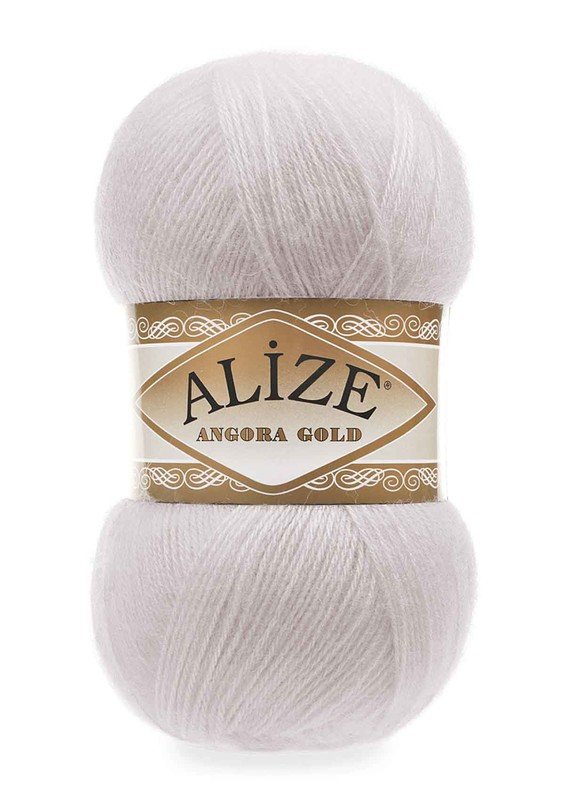 Alize - Alize Angora Gold El Örgü İpi 168