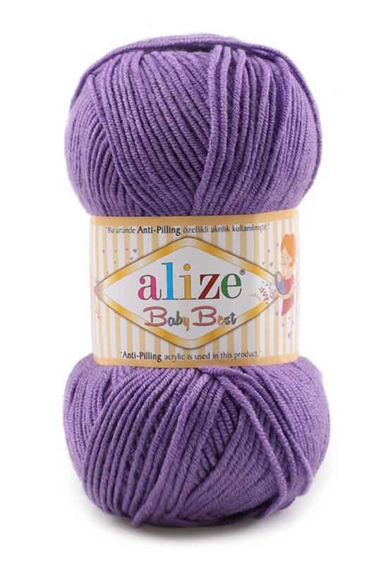 Alize - Alize Baby Best El Örgü ipi 622