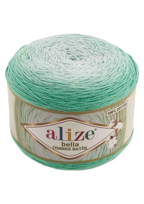 Alize - Alize Bella Ombre Batik El Örgü İpi | 7408