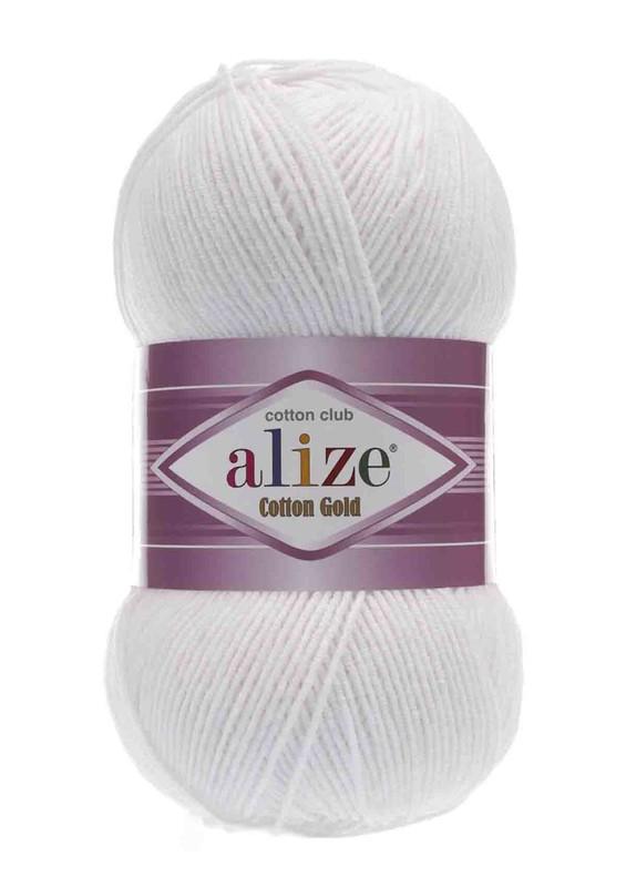 Alize - Alize Cotton Gold El Örgü İpi 055