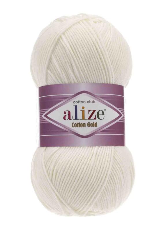 Alize - Alize Cotton Gold El Örgü İpi 062