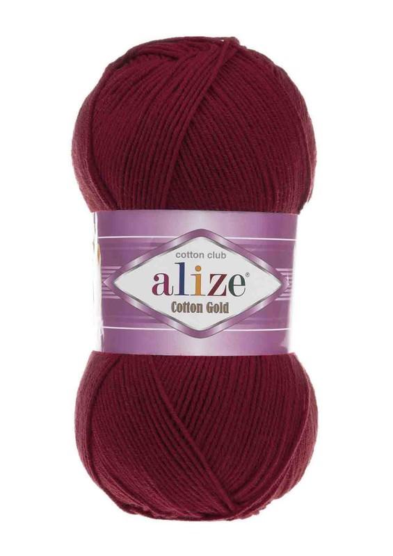 Alize - Alize Cotton Gold El Örgü İpi 390