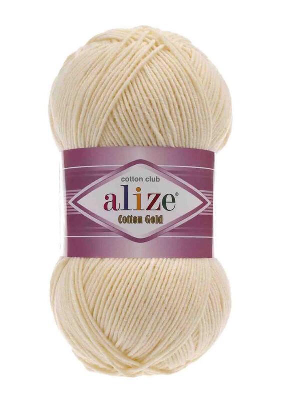 Alize - Alize Cotton Gold El Örgü İpi 458