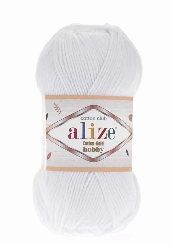 Alize - Alize Cotton Gold Hobby El Örgü İpi 055
