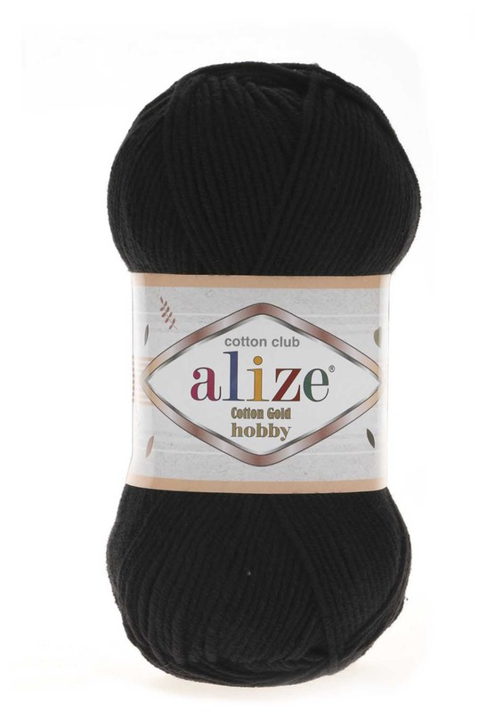 Alize - Alize Cotton Gold Hobby El Örgü İpi 060
