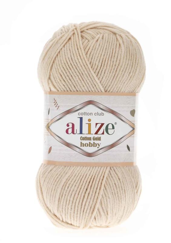 Alize - Alize Cotton Gold Hobby El Örgü İpi 067