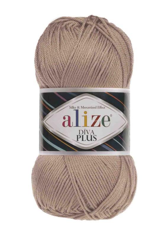 Alize - Alize Diva Plus El Örgü İpi 005