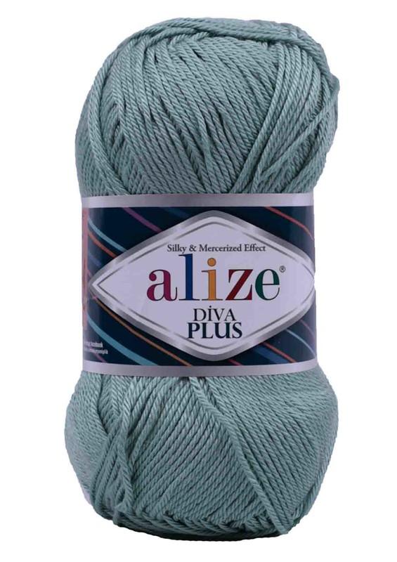 Alize - Alize Diva Plus El Örgü İpi 457