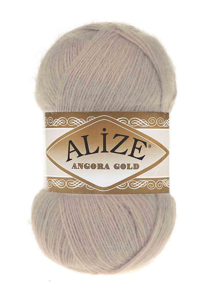 Alize Angora Gold El Örgü İpi Taş 506