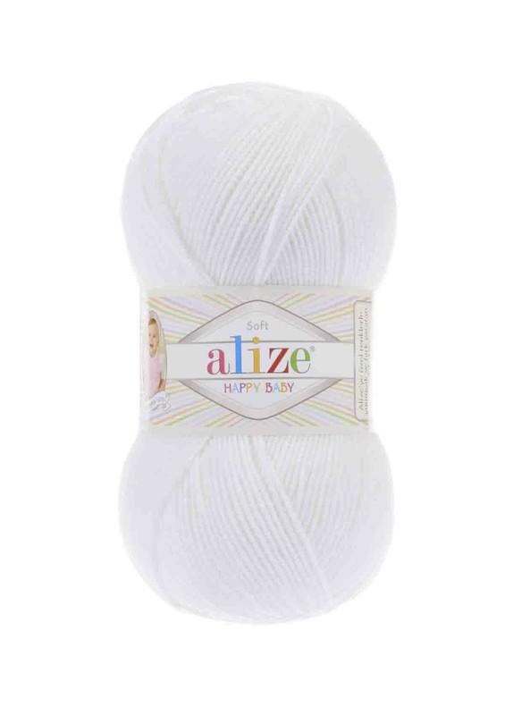 Alize - Alize Happy Baby El Örgü İpi 055
