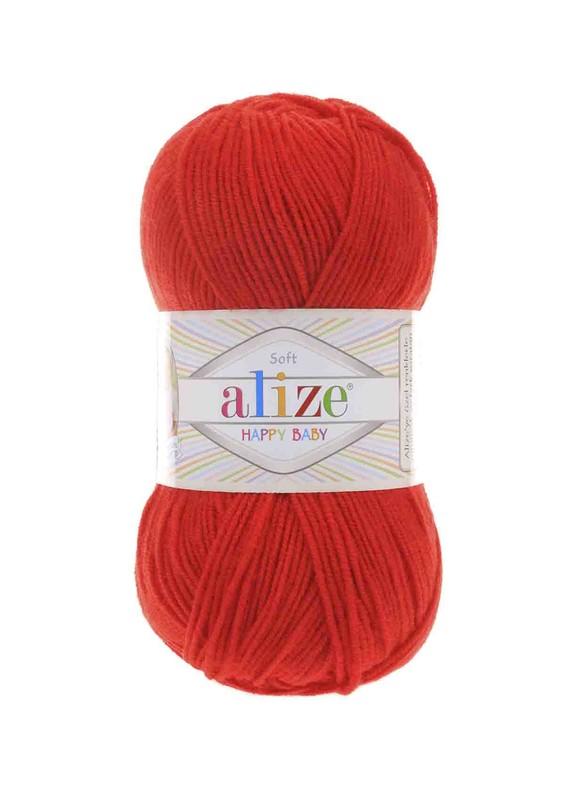 Alize - Alize Happy Baby El Örgü İpi 056