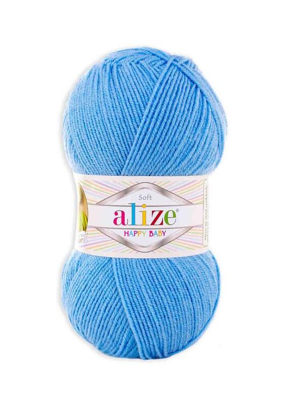 Alize - Alize Happy Baby El Örgü İpi 112