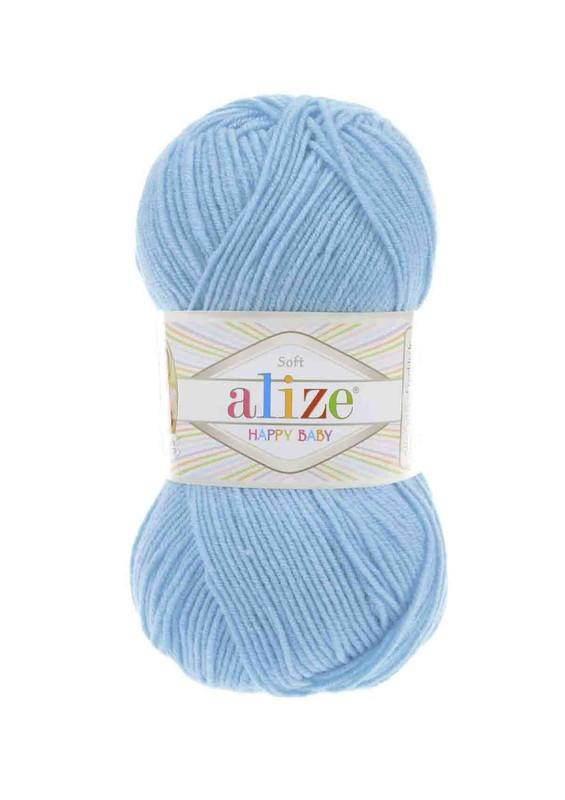Alize - Alize Happy Baby El Örgü İpi 128