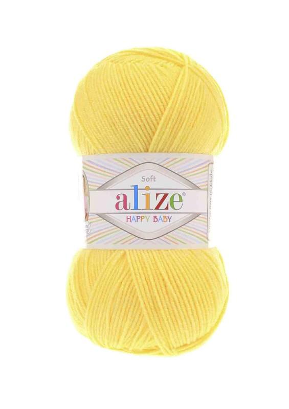 Alize - Alize Happy Baby El Örgü İpi 187