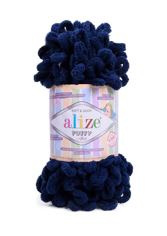 Alize - Alize Puffy Color El Örgü İpi 5702