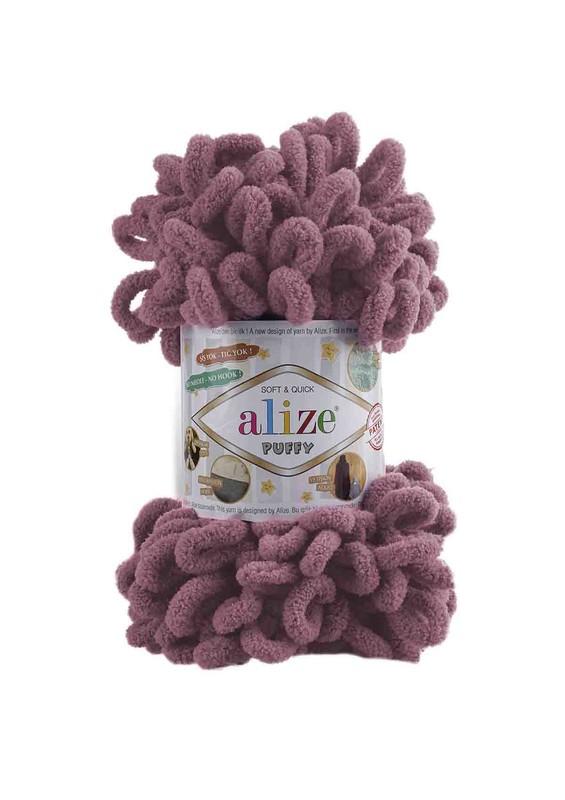 Alize - Alize Puffy El Örgü İpi 028