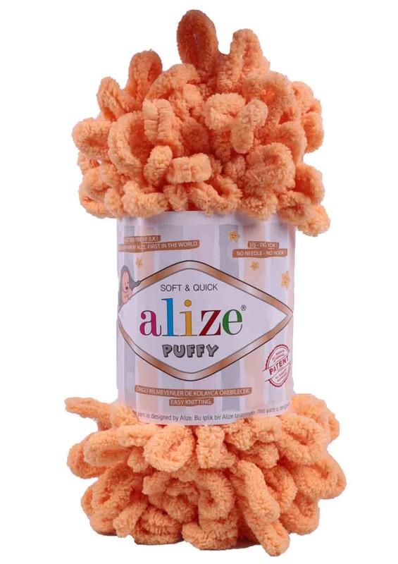 Alize - Alize Puffy El Örgü İpi 519
