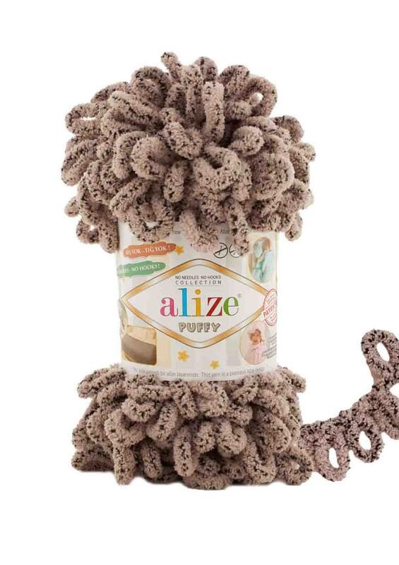 Alize - Alize Puffy El Örgü İpi 673
