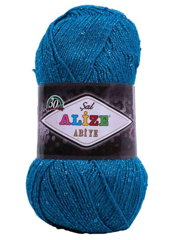 Alize - Alize Şal Abiye El Örgü İpi 425