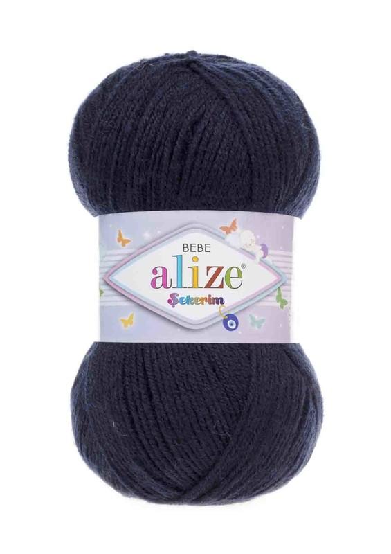 Alize - Alize Şekerim Bebe El Örgü İpi 058