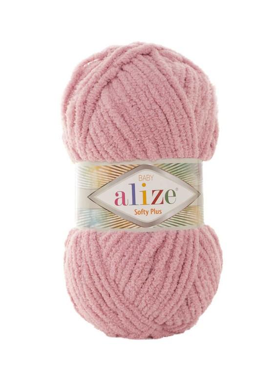 Alize - Alize Softy Plus El Örgü İpi 295