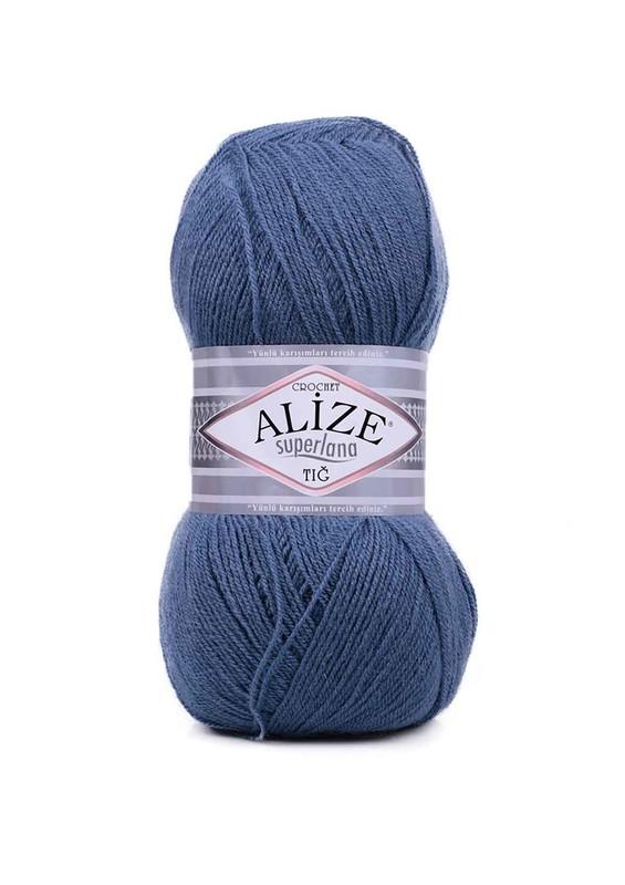 Alize - Alize Superlana Tığ El Örgü İpi 498