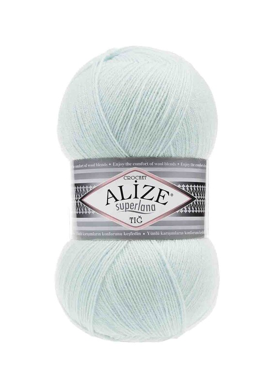 Alize - Alize Superlana Tığ El Örgü İpi 522