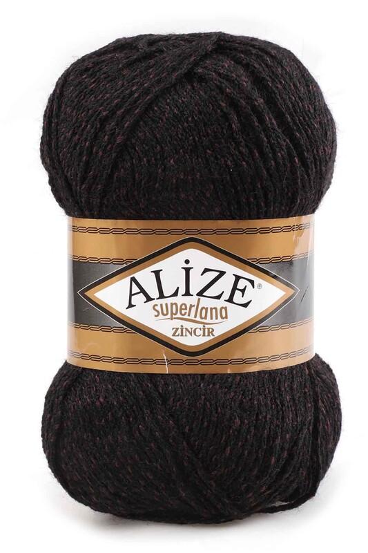 Alize - Alize Superlana Zincir El Örgü İpi 607