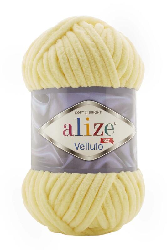 Alize - Alize Velluto El Örgü İpi 100 gr | 013