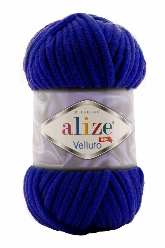 Alize - Alize Velluto El Örgü İpi 100 gr | 360