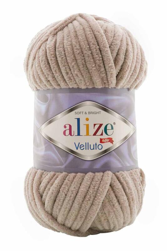 Alize - Alize Velluto El Örgü İpi 100 gr | 530
